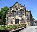 Baildon Methodist Church - Binswell Fold - geograph.org.uk - 511980.jpg