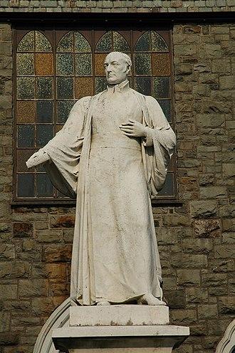 Bala, Gwynedd - Rev. Thomas Charles