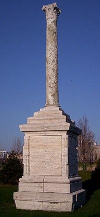 Balbo Column (468600957)