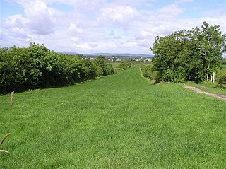 Ballaghbeddy Human settlement in Northern Ireland