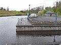 Ballinamore Mooring, Shannon-Erne Waterway - geograph.org.uk - 1308945.jpg