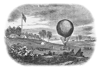 Union Army Balloon Corps