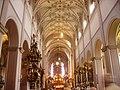 Bamberg Bamberg Kloster St. Michaelsberg Innen 1.JPG