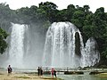 Ban Gioc Waterfall - Trung Kanh District - Cao Bang Province - Vietnam - 05 (48119871617).jpg
