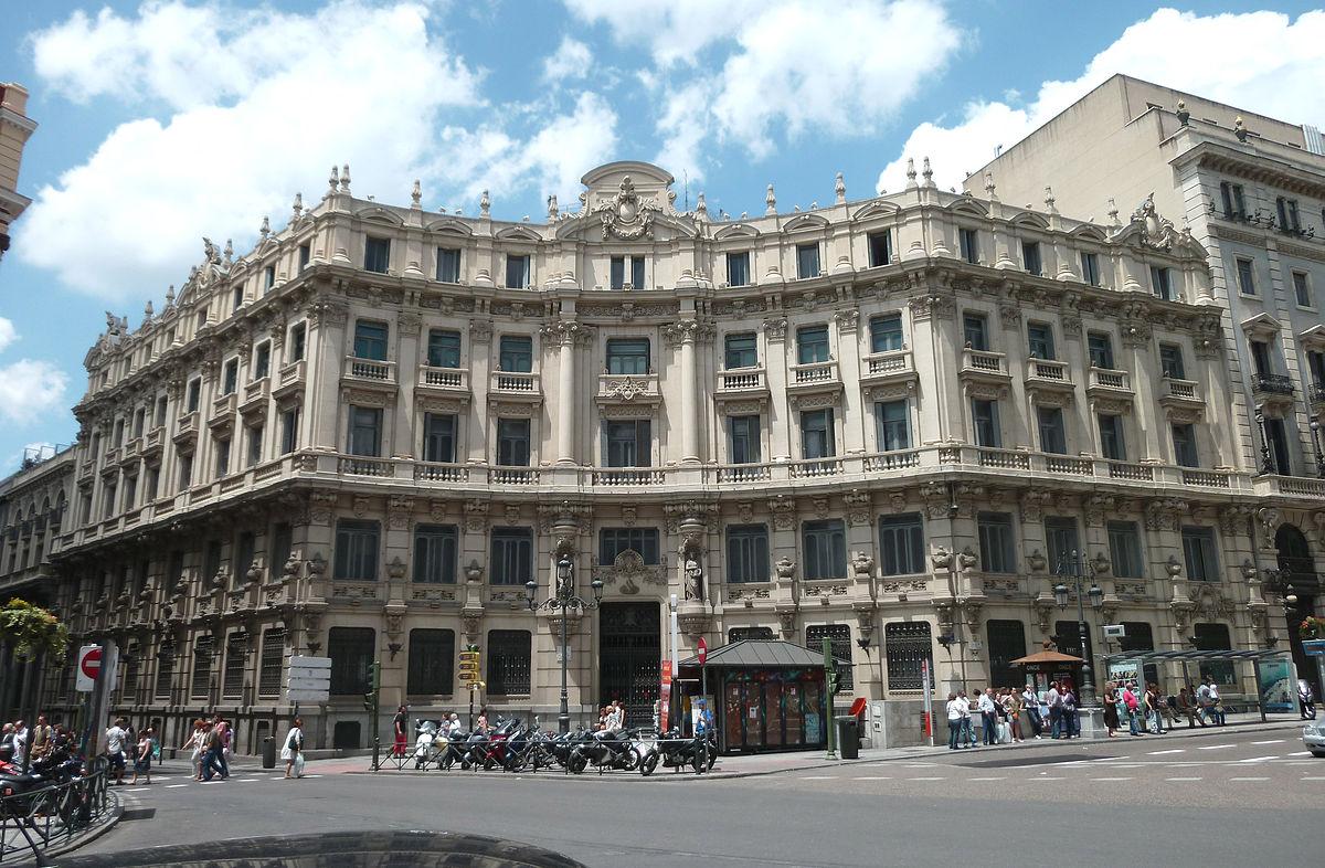 Banco central hispano wikipedia la enciclopedia libre - Pisos santander central hispano ...