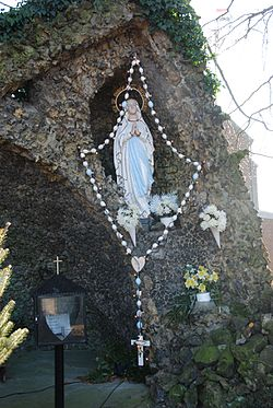 May devotions to the Blessed Virgin Mary - Wikipedia