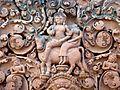 Banteay Srei - 026 Uma Mahesvara (8582582942).jpg