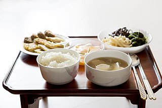 Korean cuisine The customary cooking traditions and practices of Korea