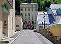 Barèges 65 Rue et toits-2011.jpg