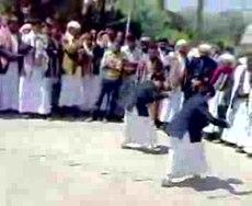 Bara'a zene és tánc - videó
