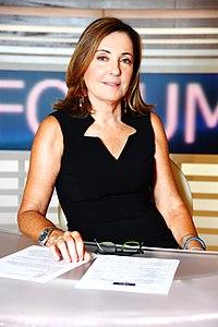 Barbara Palombelli durante la conduzione di Forum.jpg