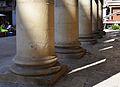 Bases de les columnes del Teatre Principal d'Alacant.JPG