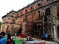Basilica Of Bom Jesus-Old Goa -North Goa District-DSC 005.jpg