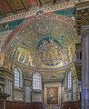 Basilica di Santa Maria Maggiore abside a Roma.jpg