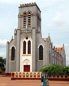 Basilica of Ouidah