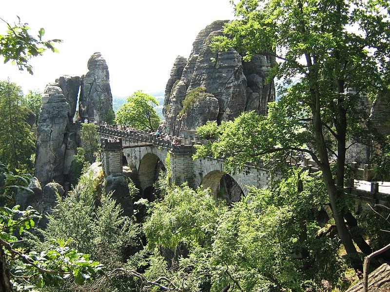 File:Bastei - panoramio.jpg