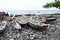Bateaux de pêche à Neves (São Tomé) (2).jpg