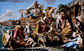 Batoni, Pompeo - The Triumph of Venice - 1737.jpg