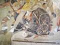 Battaglia di isso, prob. copia di opera del IV sec ac di philoxenos d'eretria, 125-120 ac ca. da casa del fauno a pompei, 10020, 04.JPG