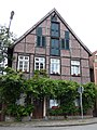 Baudenkmal Ludgeristraße 5 Billerbeck.jpg