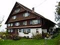 Bauernhof Spehler 10 in Lochau Vbg von SSO.JPG