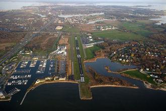 Bay Bridge Airport - BayBridge Airport