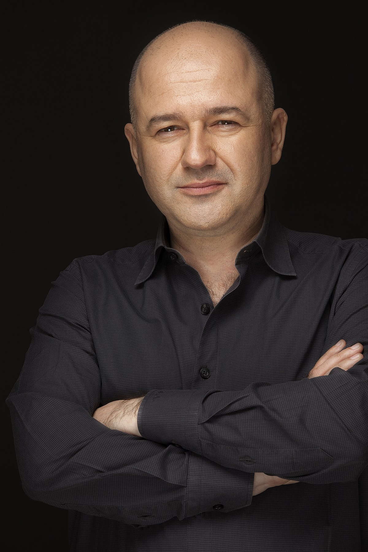 Baybars Altuntaş - Wikipedia