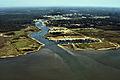 Bayou La Batre harbor aerial view.jpg