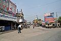 Bazaar Area - Dhubulia - Indian National Highway 34 - Nadia 2013-03-23 7056.JPG