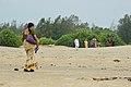 Beach Walk - Sankarpur Beach - East Midnapore 2015-05-02 9127.JPG