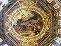 Beata Vergine del Soccorso, interno, soffitto (Rovigo).JPG