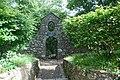 Bedd David Lloyd George Llanystumdwy David Lloyd George's Grave - geograph.org.uk - 469200.jpg