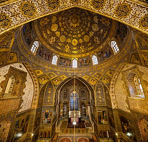 Bedkhem Church, Isfahan, Iran.jpg