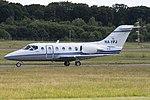 Beechcraft 400A Beechjet, Pannon Air Service JP6294326.jpg