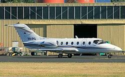 Beechjet 400A (VH-IPG).jpg