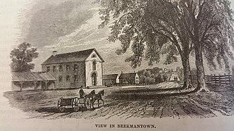 Beekmantown, New York - Image: Beekmantown