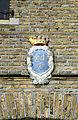 Beers, Unia state wapensteen westgevel 1984 RM8472.jpg
