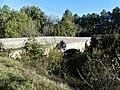 Beleymas Lagudal pont D15 sur voie ferrée.jpg