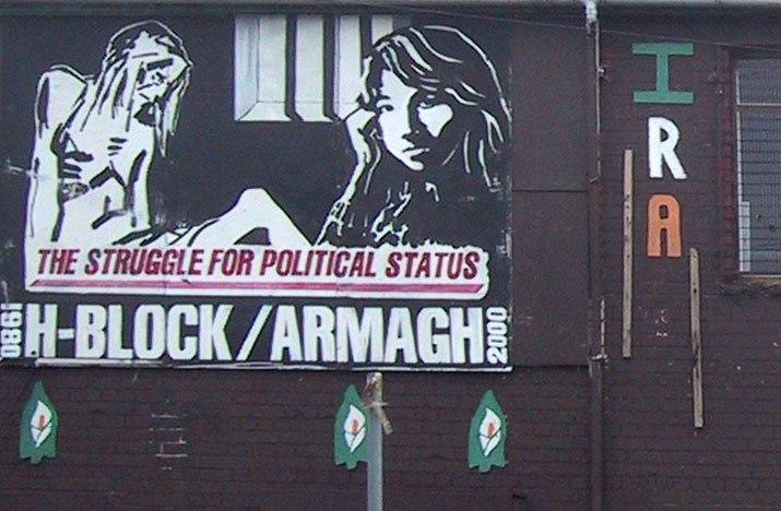 Belfast mural (cropped, edit)