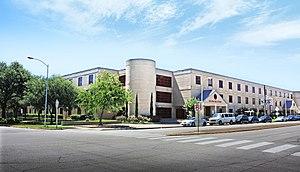 Bellaire High School (Texas) - Image: Bellaire HS