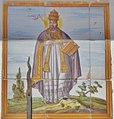 Benaguasil. Retaule ceràmic de sant Gregori 1.jpg