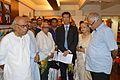 Bengali Writers with Dignitaries - Apeejay Bangla Sahitya Utsav - Kolkata 2015-10-10 4848.JPG
