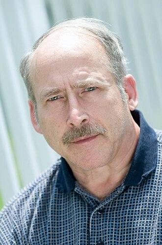 Benjaman Kyle - Kyle, now Powell, in 2010