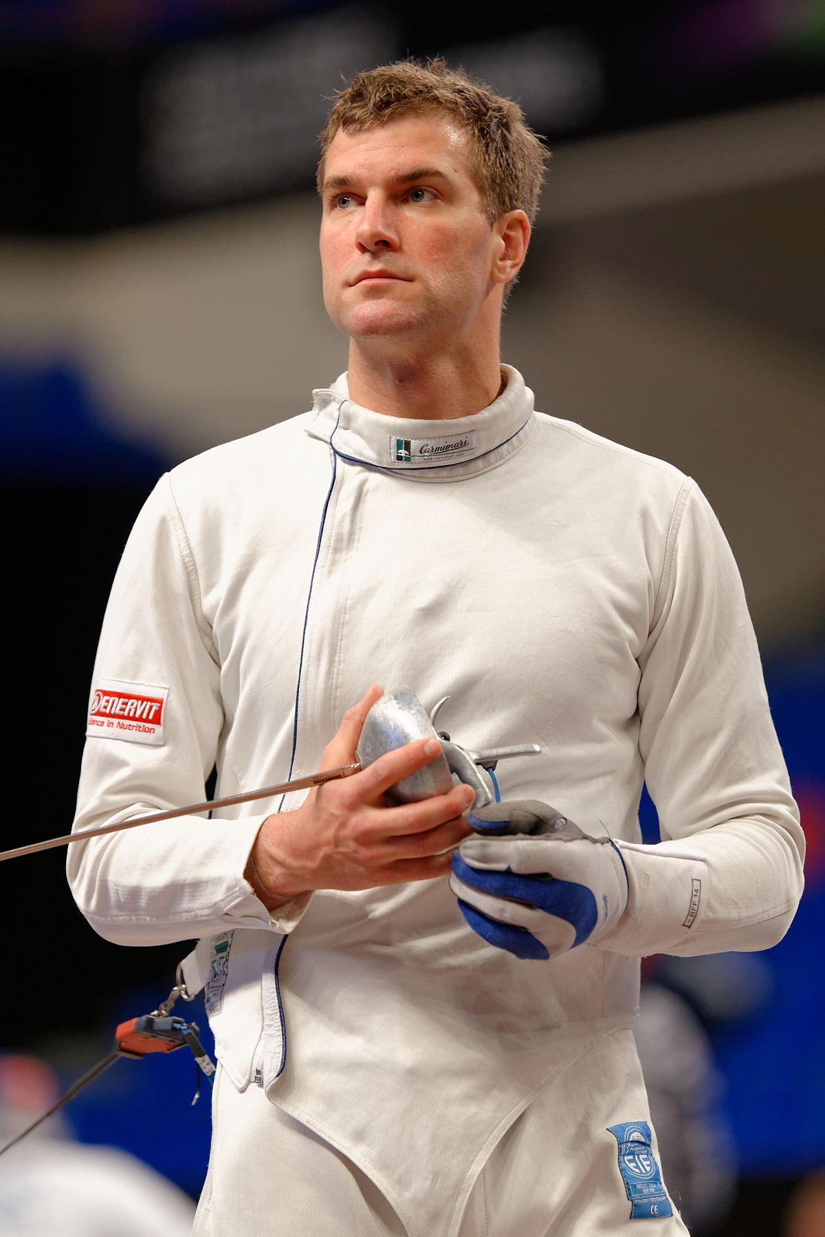 Benjamin Steffen - Wikipedia