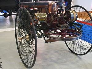 Carl Benz Wikipedia