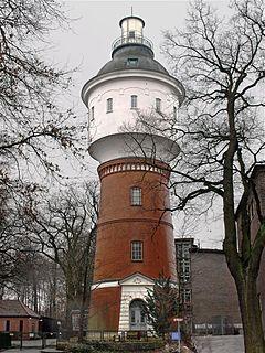 Wohnung Hamburg Bergedorf