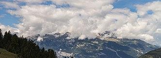 Bergtocht van Tschiertschen (1350 meter) via de vlinderroute naar Furgglis 005.jpg
