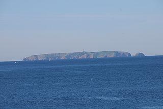 Berlengas island group