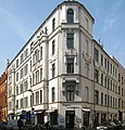 Berlin, Mitte, Tucholskystrasse 31-33, Mietshaus.jpg