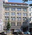 Berlin, Tiergarten, Potsdamer Strasse 87, Hansa-Haus des Westens.jpg